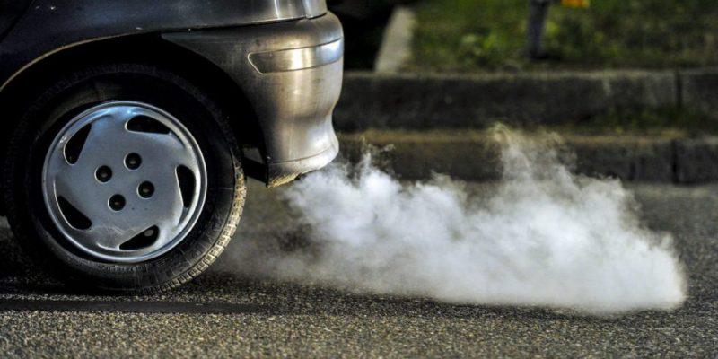 Puedes hacer algo para reducir la contaminacion